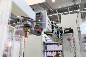 Produit-phare - ERD150L - Chargement sur étagère Erowa