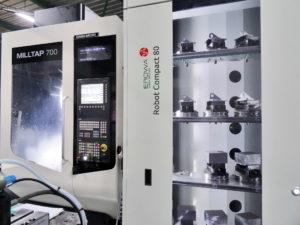 Produit phare - ERC80 -Compact