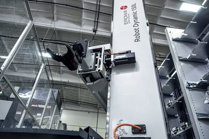 Pourquoi GMPI fait évoluer son automatisation