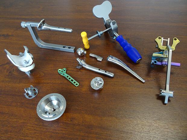 outils medicaux Pansu
