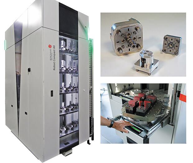 ERC80 micromécanique