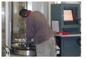 préparation usinage hors machine