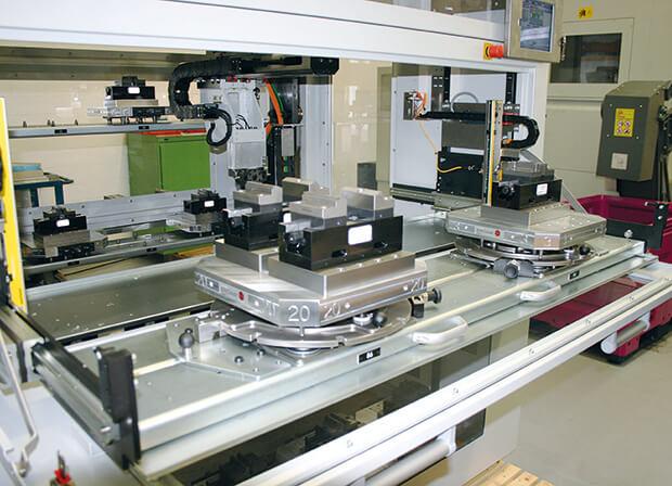 Intérieur Robot Leonardo