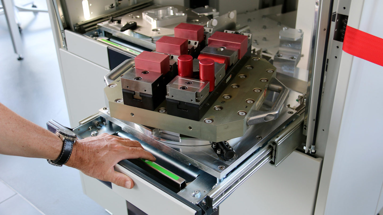 Produit phare - ERC 80 - Magasin de rangement