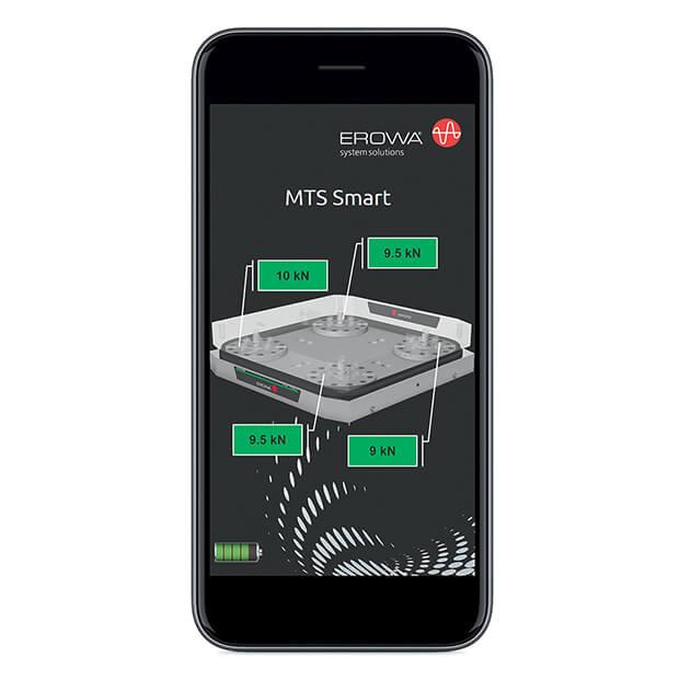 Erowa SmartChuck Application TRS