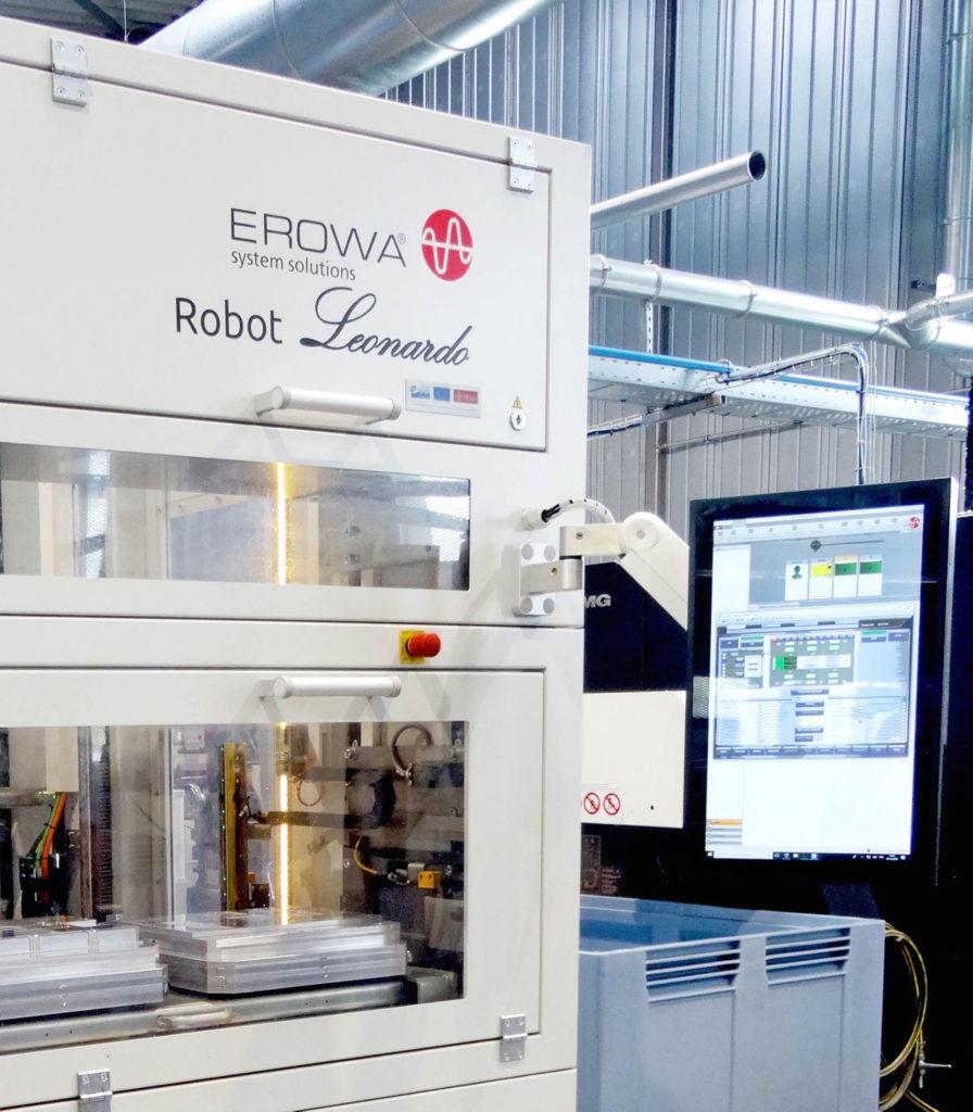 Robot Leonardo Magasin-ecran-tactile-JMS40